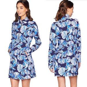 Lilly Pulitzer | Bright Navy Skipper Dress